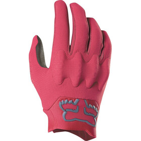 Fox Attack Gloves Men cardinal